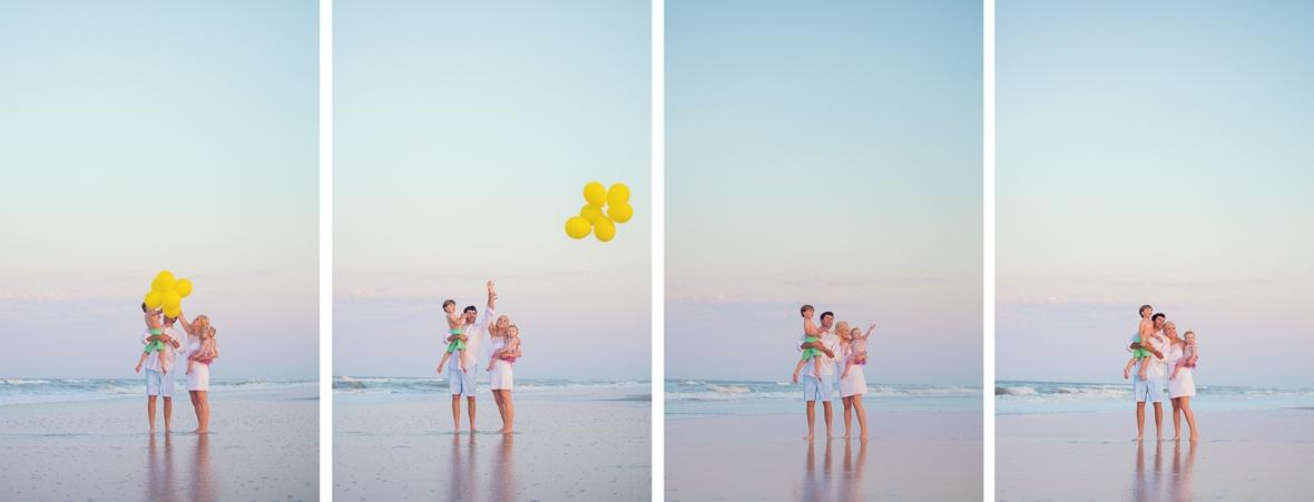 fb balloon